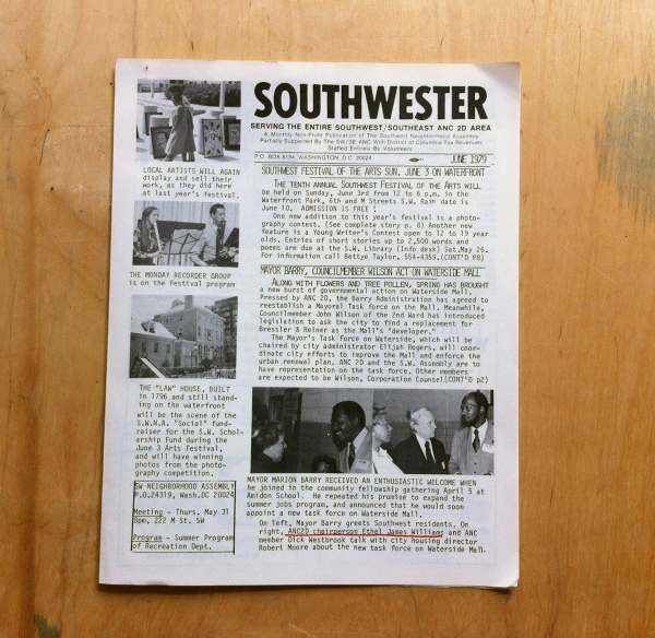 The Southwester, 1970